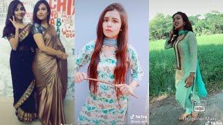Superhit desi hot girls tiktok musically video in bangla hindi song. বাংলা হিন্দি টিকটক ভিডিও