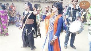 Dehati Girls Dance In Village shadi Band Baja dance video 2018,DSD Style