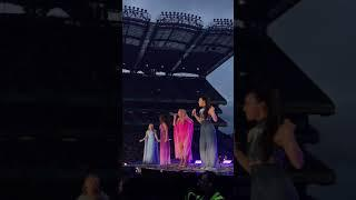 Spice Girls - Let Love Lead The Way - Spice World 2019 Tour - Dublin 24.05.2019