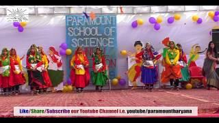 cover haryanvi girls dance farmana branch 2019