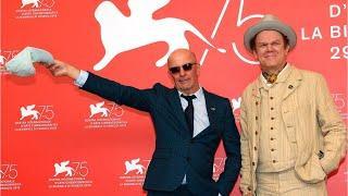 French Director Calls Gender Bias At Film Festival