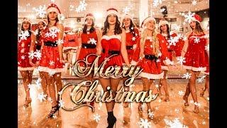 DANCE Jingle Bell Rock / MEAN GIRLS