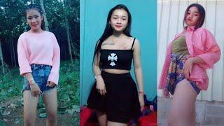 Pretty Khmer Girls Free Style dance (Khop Khop) {TIKTOK COLLECTION}