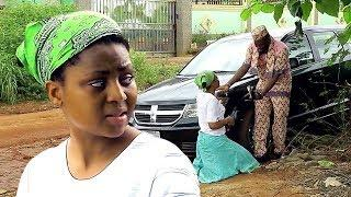 HOW THE PRINCE FALL IN LOVE WITH A POOR VILLAGE GIRL  2 -NIGERIAN MOVIES 2018