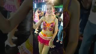 Beautiful Girls Retro dances thailand