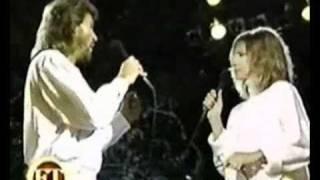 Barbara Streisand-Woman In Love.wmv