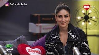 Kareena Kapoor Khan on Divorce | Dabur Amla What Women Want | 104.8 Ishq
