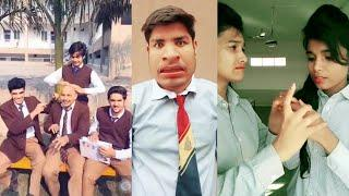 ???? Punjab college Boys girls ???????? musically Tiktok Videos 2019 - HD center