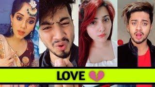 Best Duets Mr.Faisu & Hasnain khan With Cute Girls ???????? | Best Musically Videos