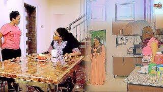STORY OF THIS MAID WILL TEACH EVERY MARRIED WOMAN A LESSON - NIGERIAN MOVIES 2018