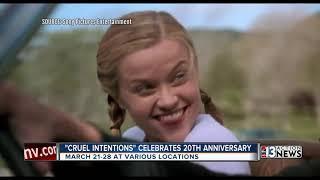 Film critic, Josh Bell, talks about Nevada Women's Film Festival