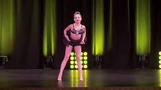Dance Moms - California Girls - Audioswap