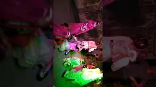 Aligarh Janmashatmi  # dance with small girls #dance video #
