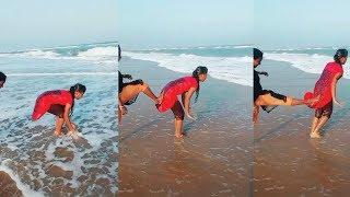 செம்ம கலகலப்பான கலக்கல் டப்ஸ்மாஷ் வீடியோ | Girls Dubsmash video