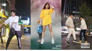 Cute boys and girls dance Videos Collection in Tik Tok Chinese/Douyin