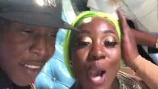 Spice Bithday Party Speech With Love And Hip Hop Girls Having A Blast In Jamaica + Tony Matterhorn