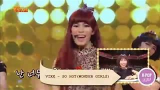 KPOP BOY GROUP DANCING GIRL GROUP DANCES #1(BIGBANG, WANNA ONE, SEVENTEEN, GOT7,...)  | YUMI X KPOP