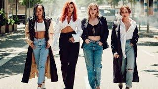 Little Mix - Love A Girl Right (Audio)