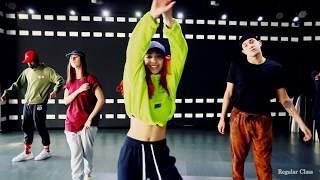 Girls need love - Summer Walker| Uza Choreography | GH5 Dance Studio