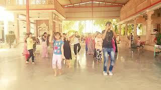 Long lachi beginner ladies n girls dance by pawan mahi sharma