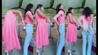 Gand Phar Di Cute Girls dialogues Complications Funny Comedy Tik Tok Musically Dubsmash