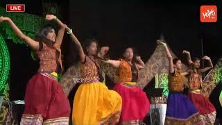 Girls Amazing Dance Performance for Mangli Song | Telangana Folk Songs | ATC 201 | YOYO TV Channel