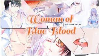 Woman of Blue Blood Chapter 65