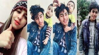 Inside Punjab College Students Girls Boys TikTok Musically Video Part 26| TikTok Pakistan