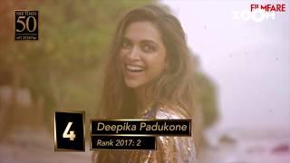 The Times Most Desirable Women 2018 list revealed | Watch the full list Fri/Sat/Sun at 8PM on zoom