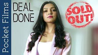 Hindi Short Film – Deal Done - Are we labelling women as a product? | Arranged Marriage