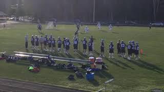 AJ Noyes 2018-19 Lacrosse Highlights