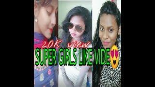 Super girls like video/Santali like video/Santali musically video/Santali Vigo video/new 2019 hit