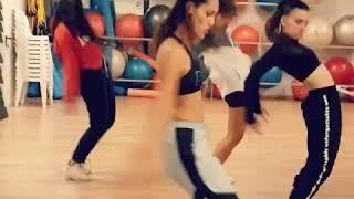 Twerk | City Girls Dance