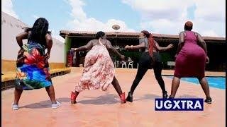 Crazy Girls Dance  COAX,DORAH,MARIA& JANE  New Ugandan Comedy 2018 HD
