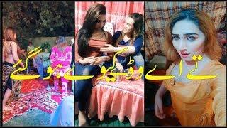 desi girls Double Meaning Dialogue New Viral Super Hit Musically Video