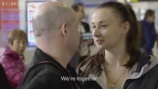 Mini Documentary Trailer: An Australian Man and Ukrainian Woman - A Love Story