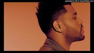 The Weeknd - I Want To Kiss You Girl/ I Want To Love You