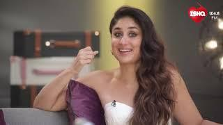 Kareena Kapoor Khan in Dabur Amla What Women Want | Trailer | Ishq 104.8