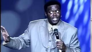 "Bernie Mac ""I Love Black Women"" Kings of Comedy Tour"