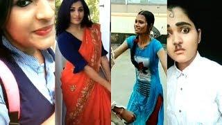 Girls Dance Video Funny Videos Viral Tiktok Comedy Dubsmash Musically Videos Tamil Malayalm Hindi
