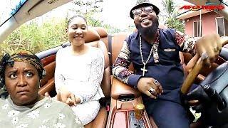 A LESSON TO GREEDY YOUNG GIRLS WHO LOVE MONEY1- 2018 Nigerian Nollywood Movies | 2018 African Movies