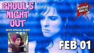 TRANS WOMEN OF HORROR ???? Ghoul's Night Out with Guest Antoinette Cancelliere