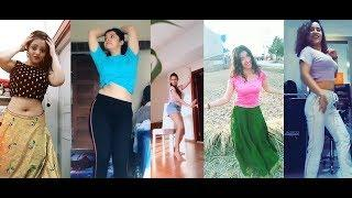 Desi | Indian Girls Dance Tik Tok Musically Compilation