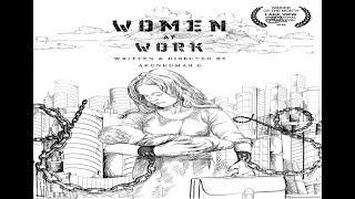 Women at work - Tamil Award Winning Short Film | Uyire Media