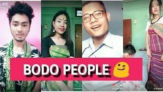 BODO BOYS & GIRLS on like app || BODO Video 2018