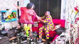 THIS MOVIE IS A LESSON TO ALL MARRIED MEN AND WOMEN - latest nigerian movies 2018 african movies
