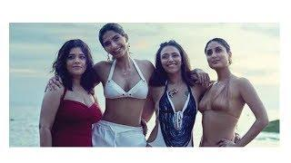 Storm over India film on women who 'smoke, drink and have sex'