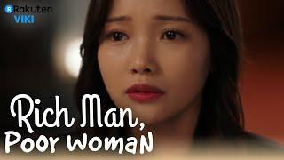 Rich Man, Poor Woman - EP7 | Drunk Ha Yeon Soo Makes Mistake [Eng Sub]