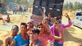 A hamar phulkumari (Nagpuri Girls dance)/!!!!! DJ Shivam sound murhu..
