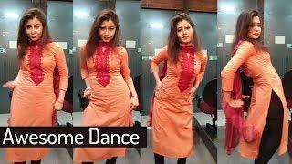 Local Girls Best Dance